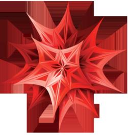 Mathematica 8 logo